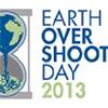 earth overshoot logo