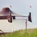 Tallburg Forum