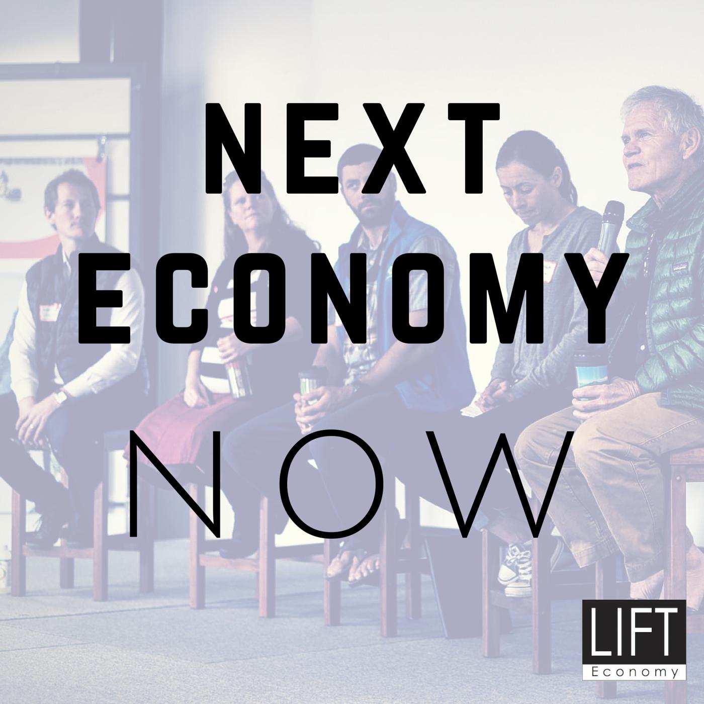 Next Economy Now