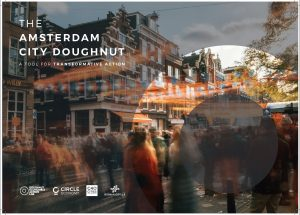 Introducing the Amsterdam City Doughnut