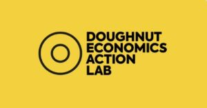 Launching Doughnut Economics Action Lab!