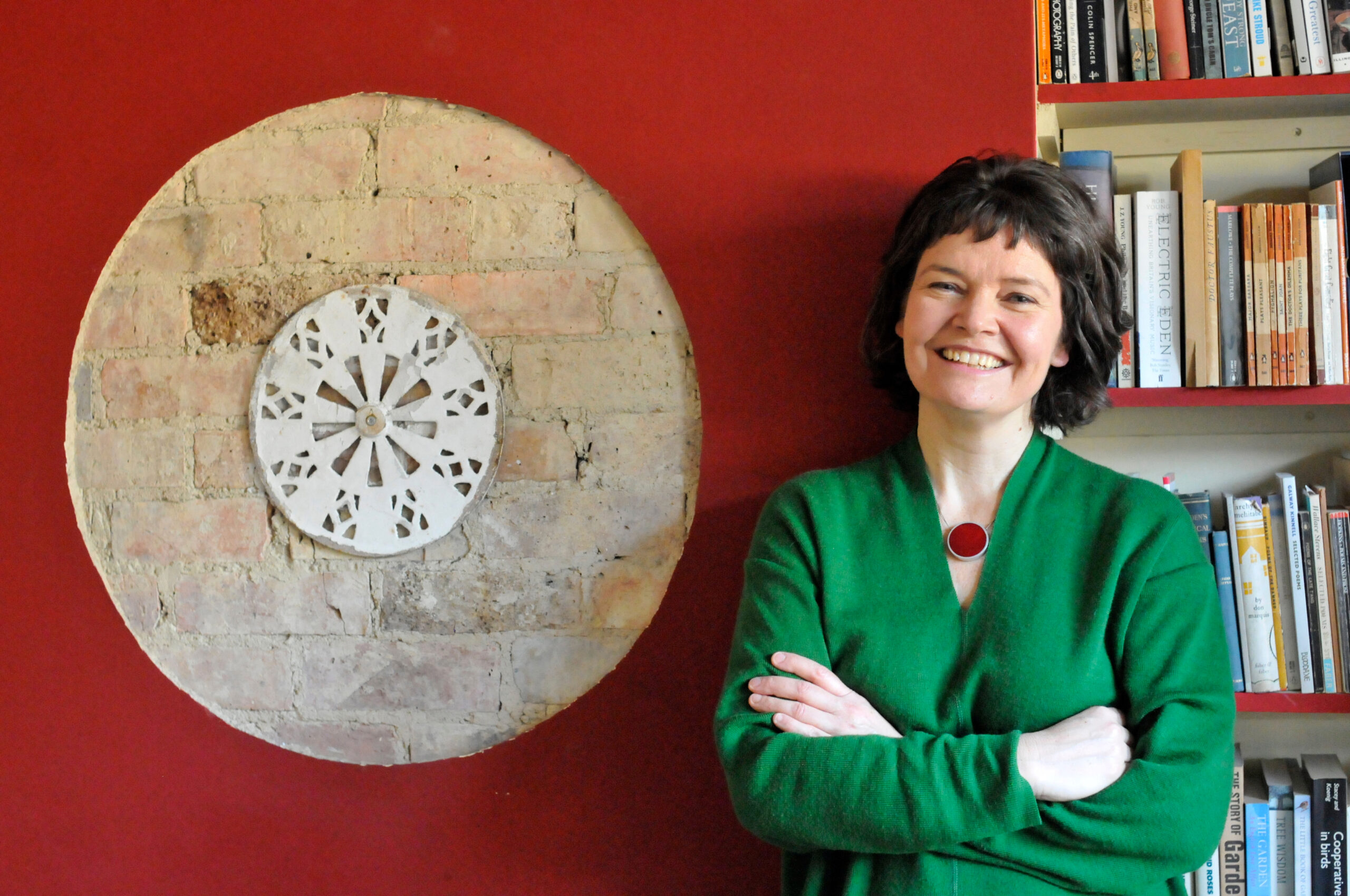 OCF Conversation #01: Rethinking Economics For The 21st Century with Kate Raworth